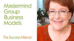 Mastermind Group Business Models