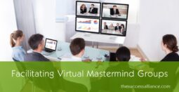 Facilitating Virtual Mastermind Groups