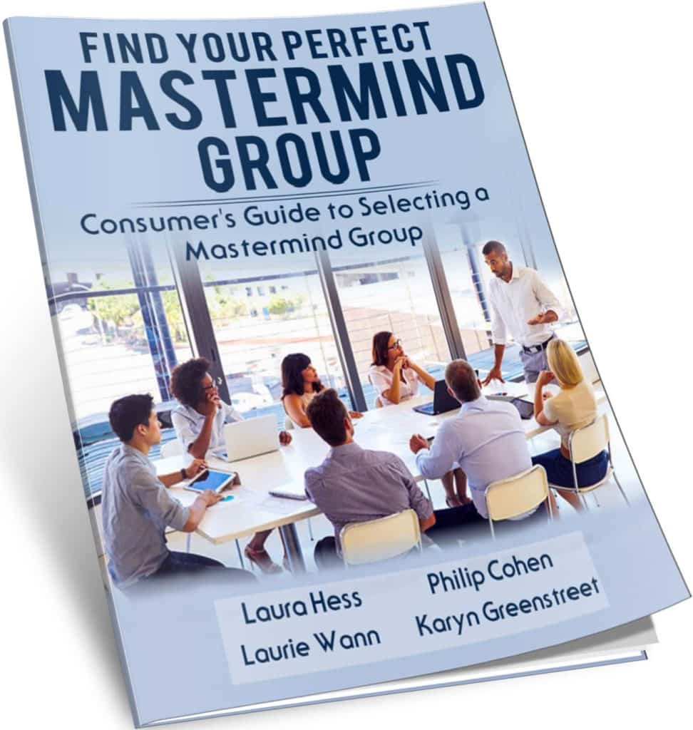 Find Your Perfect Mastermind Group